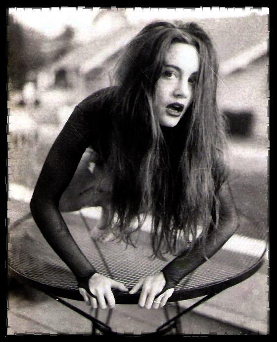 Demri Lara Parrott (1969-1996) - Find A Grave Memorial