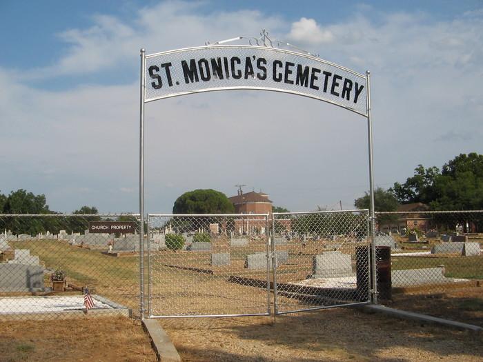 st. monica catholic church santa monica ca usa