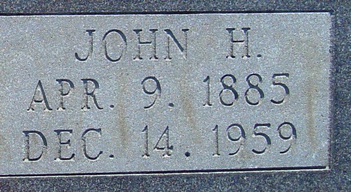 John H. Anglin