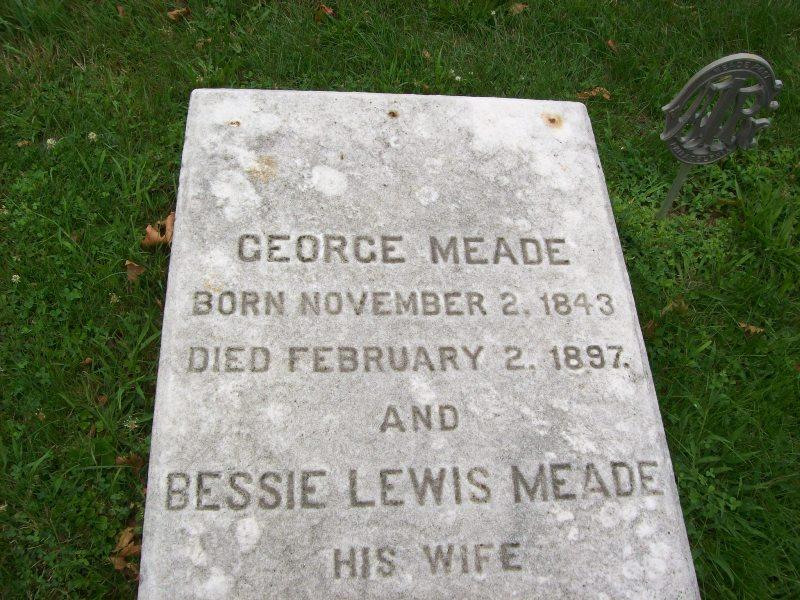 George Gordon Meade, Jr
