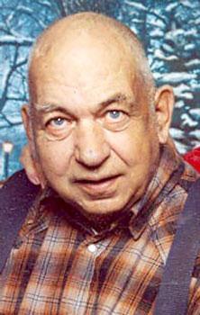 Walter Gene Westover (1939-2008) - Find A Grave Memorial