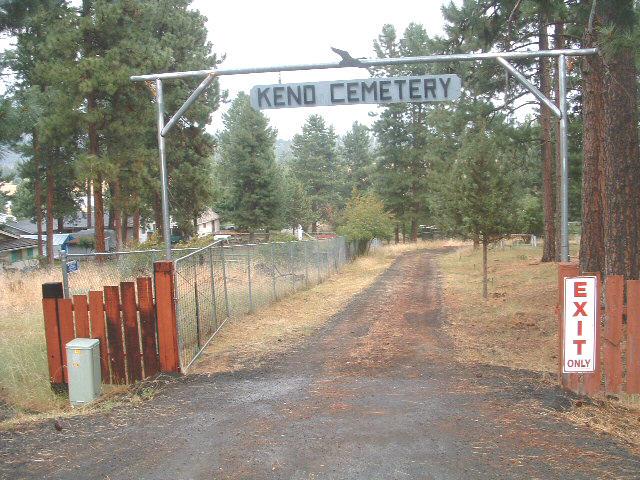 Keno Cemetery