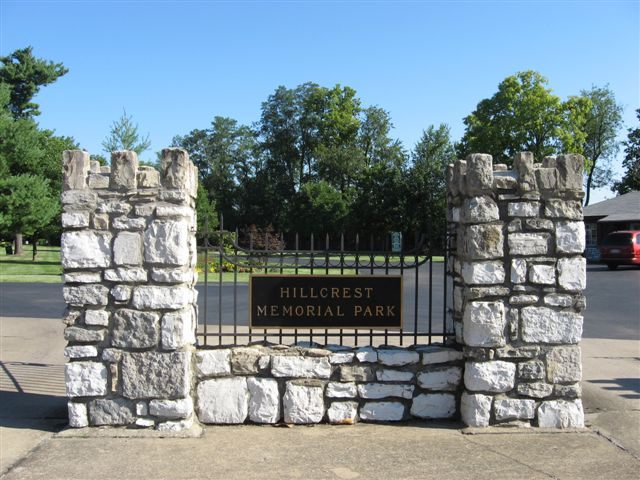 Hillcrest Memorial Park