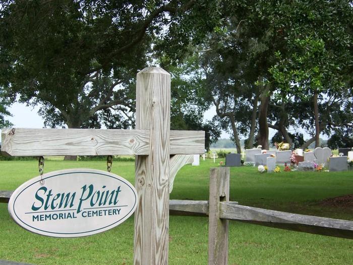Stem Point Memorial Cemetery