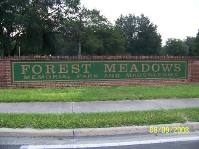 Forest Meadows Memorial Park and Mausoleum Central