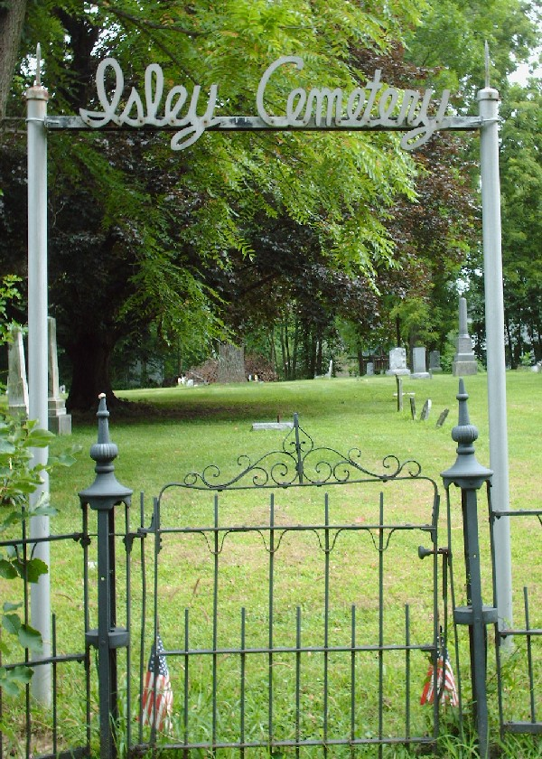 Isley Cemetery