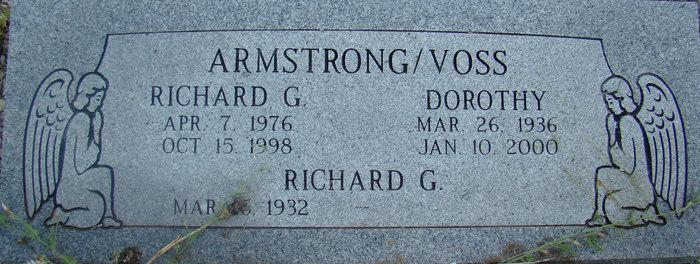 Richard Glen Armstrong