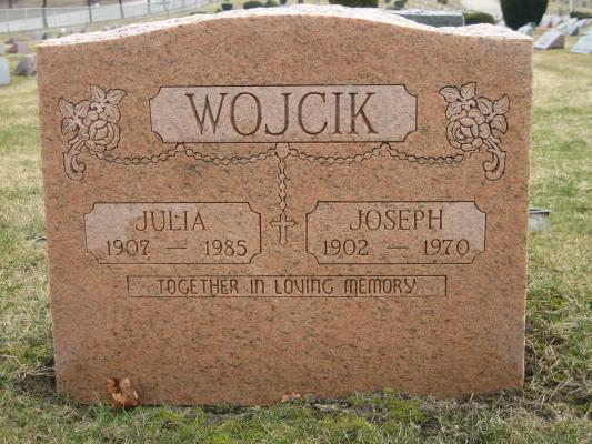 Joseph Wojick