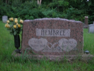 James Auborn Auborn Hembree