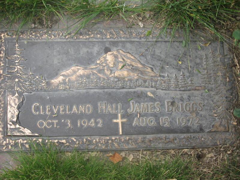 Cleveland Hall James Briggs