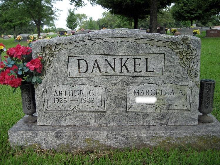Arthur C. Dankel