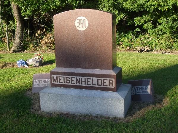 Peter Meisenhelder