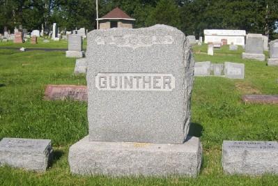 Arthur Thomas Guinther