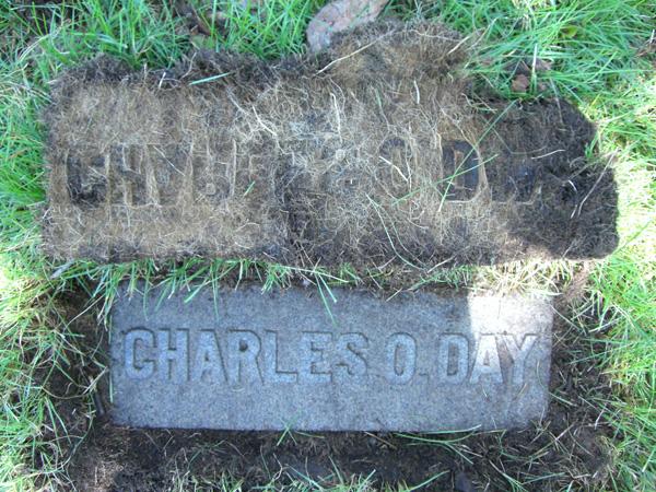 Charles Otis Day