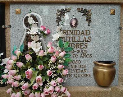 Trinidad Cutillas Andrés