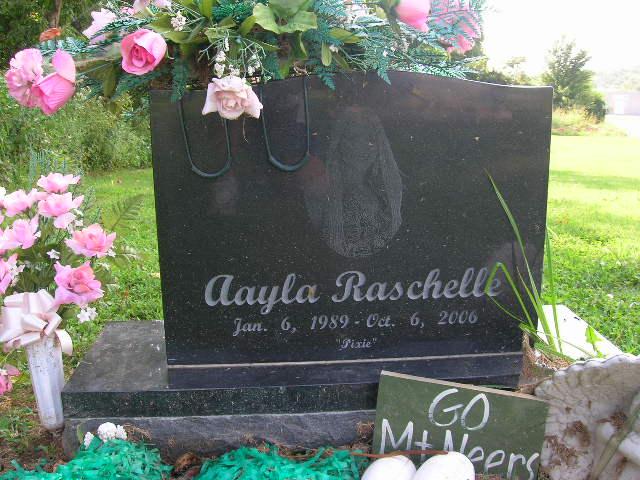 Aayla Raschelle Pixie Redfearn