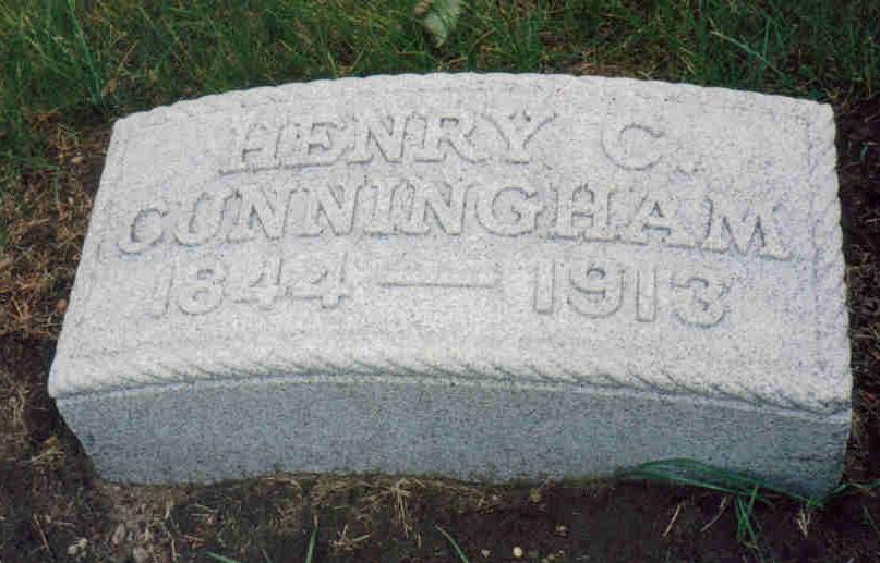Henry Cunningham