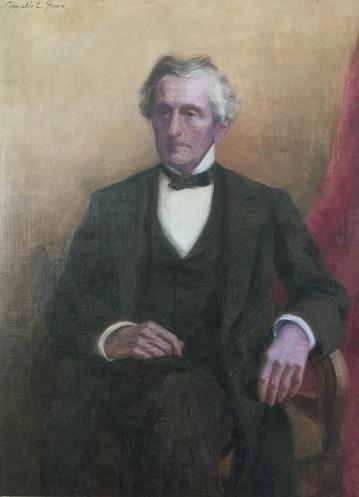 Zachariah Allen, Jr