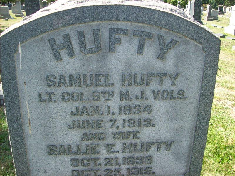 Samuel Hufty