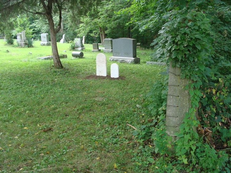 Crafton Cemetery (Defunct)