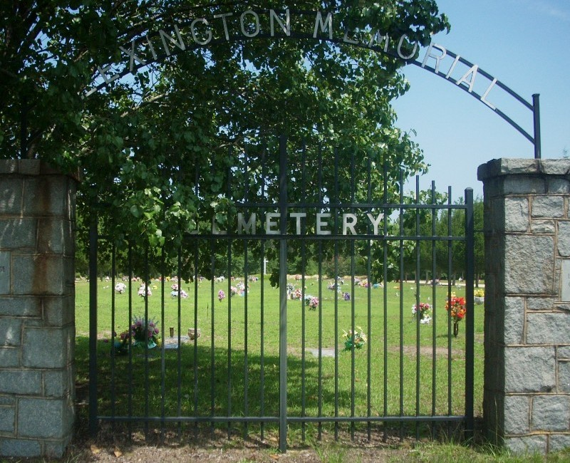 Lexington Memorial Cemetery