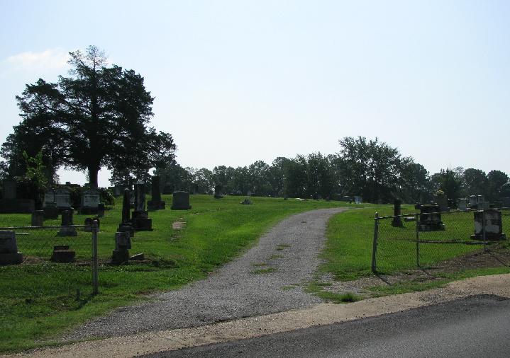 Houston Cemetery