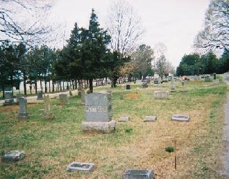 Farmington Cemetery