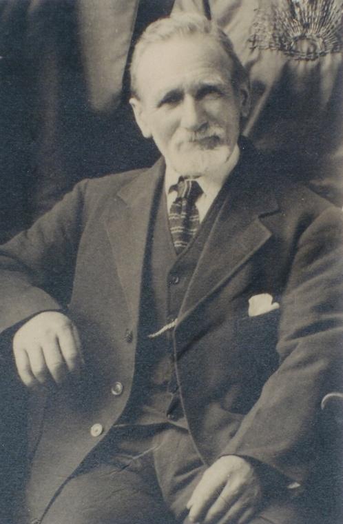 James Bachop
