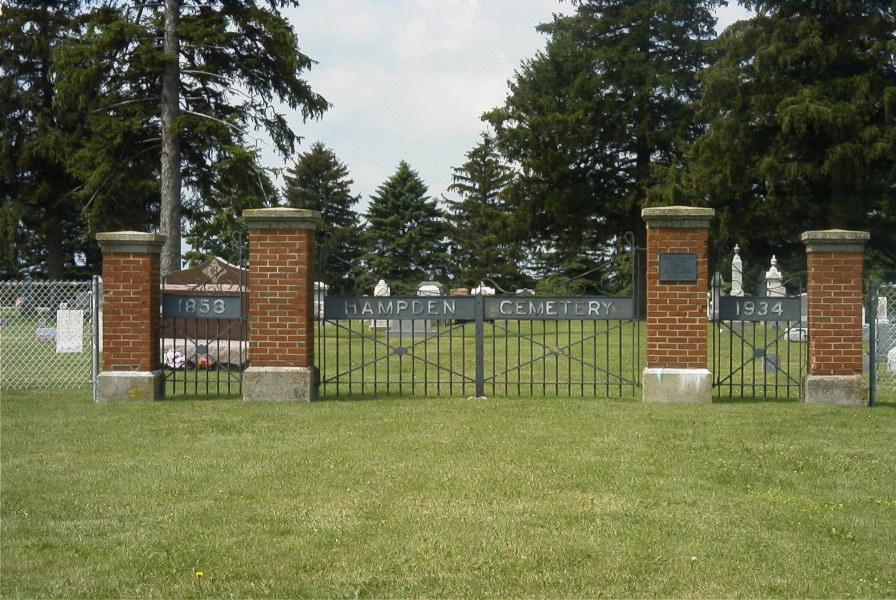 Hampden Cemetery