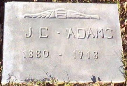 Joseph Clint Adams