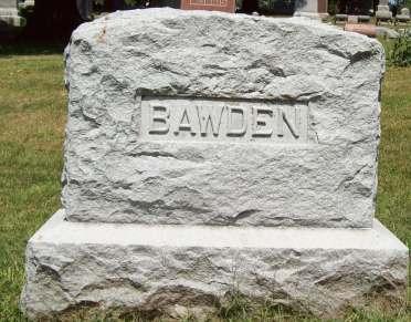 Ada Bawden