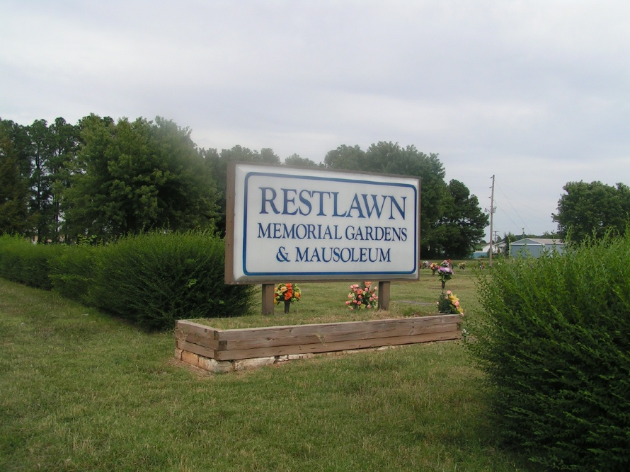Restlawn Memorial Gardens and Mausoleum