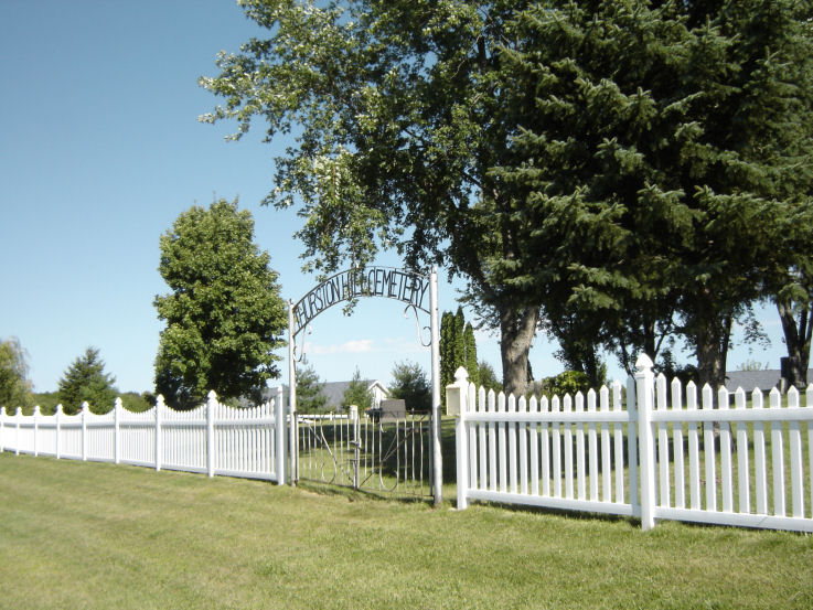Thurston Hill Cemetery