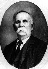 Pvt George Henry Thayer