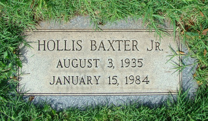 Hollis Baxter DeGrassi, Jr