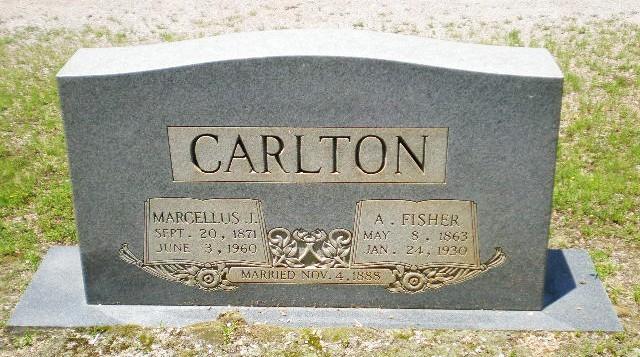 A. Fisher Carlton