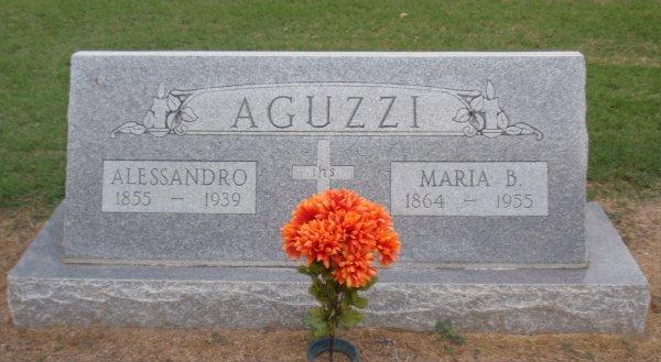Alessandro Aguzzi
