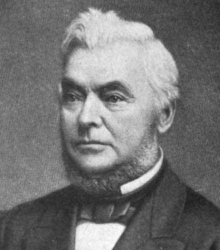 George Catlin Woodruff