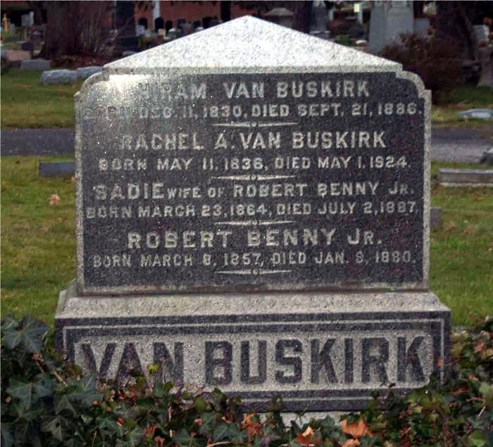 Hiram Van Buskirk