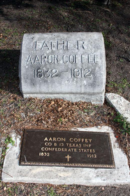 Aaron Coffee