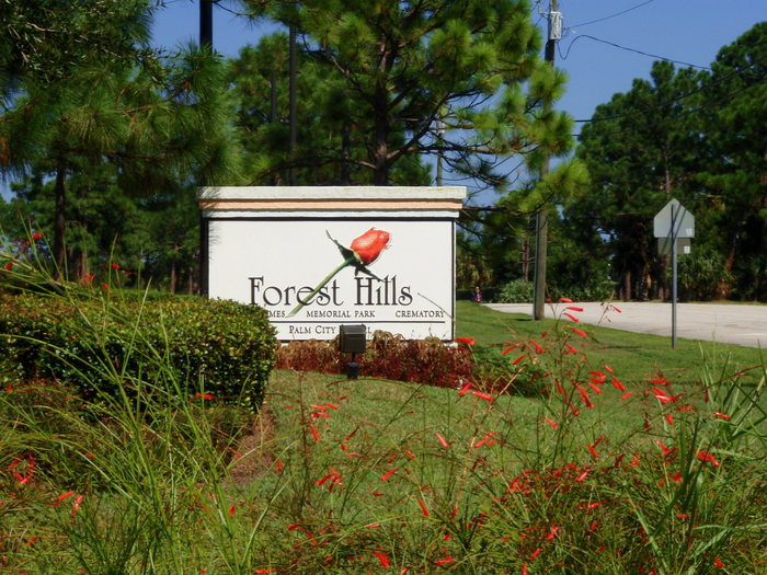 Forest Hills Memorial Park and Mausoleum
