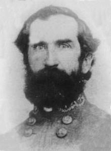 John King Jackson