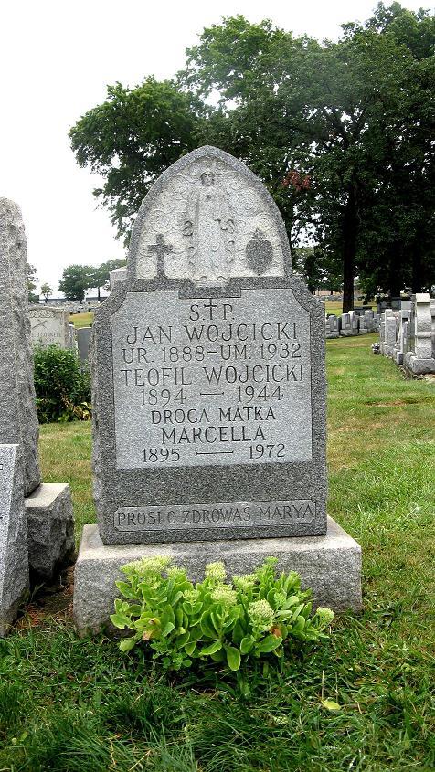 Jan Wojcicki