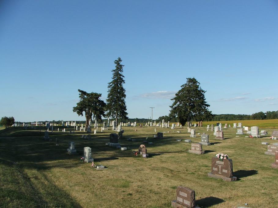 Williamstown Cemetery