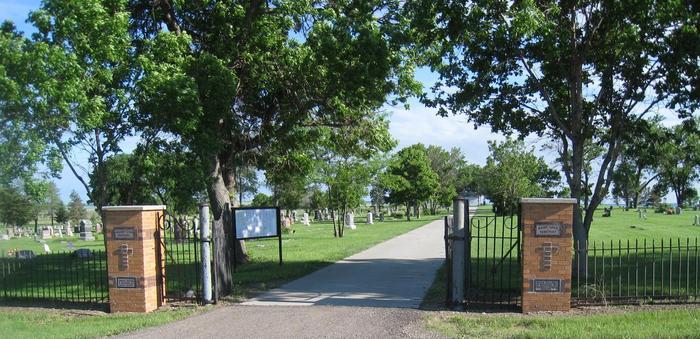 Pleasant Lawn Cemetery