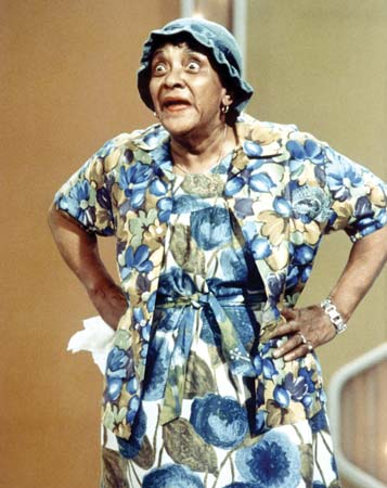 Jackie Moms Mabley