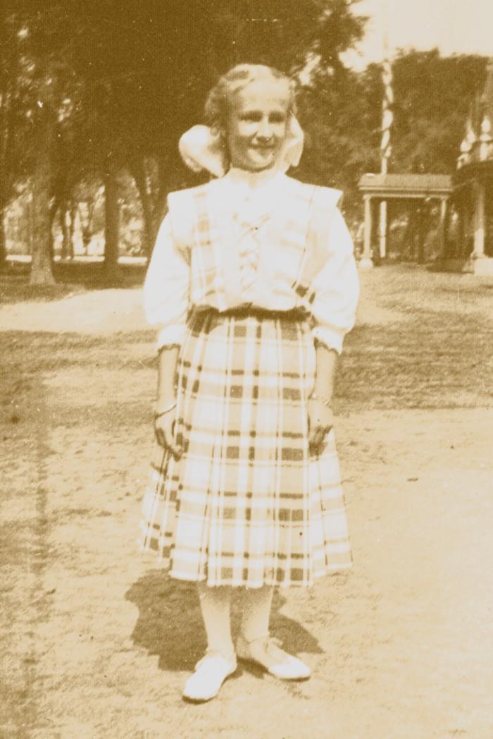 Inger <i>Rasmussen</i> Ivens