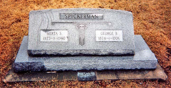 Merta S <i>Veale</i> Spickerman