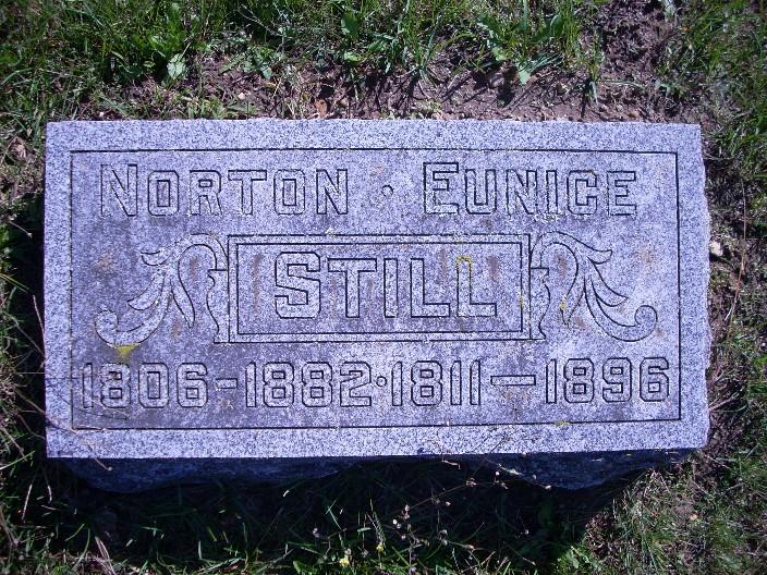 Norton Still