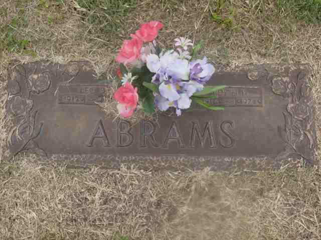 Edith L <i>Kash</i> Abrams